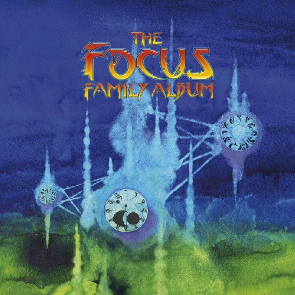 Focus - The Focus Family Album CD (album) cover