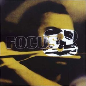 Focus 3 album cover