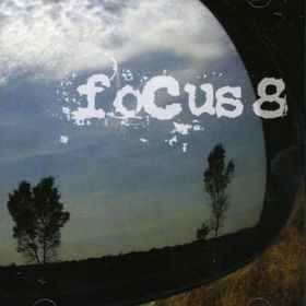 Focus Focus 8 album cover