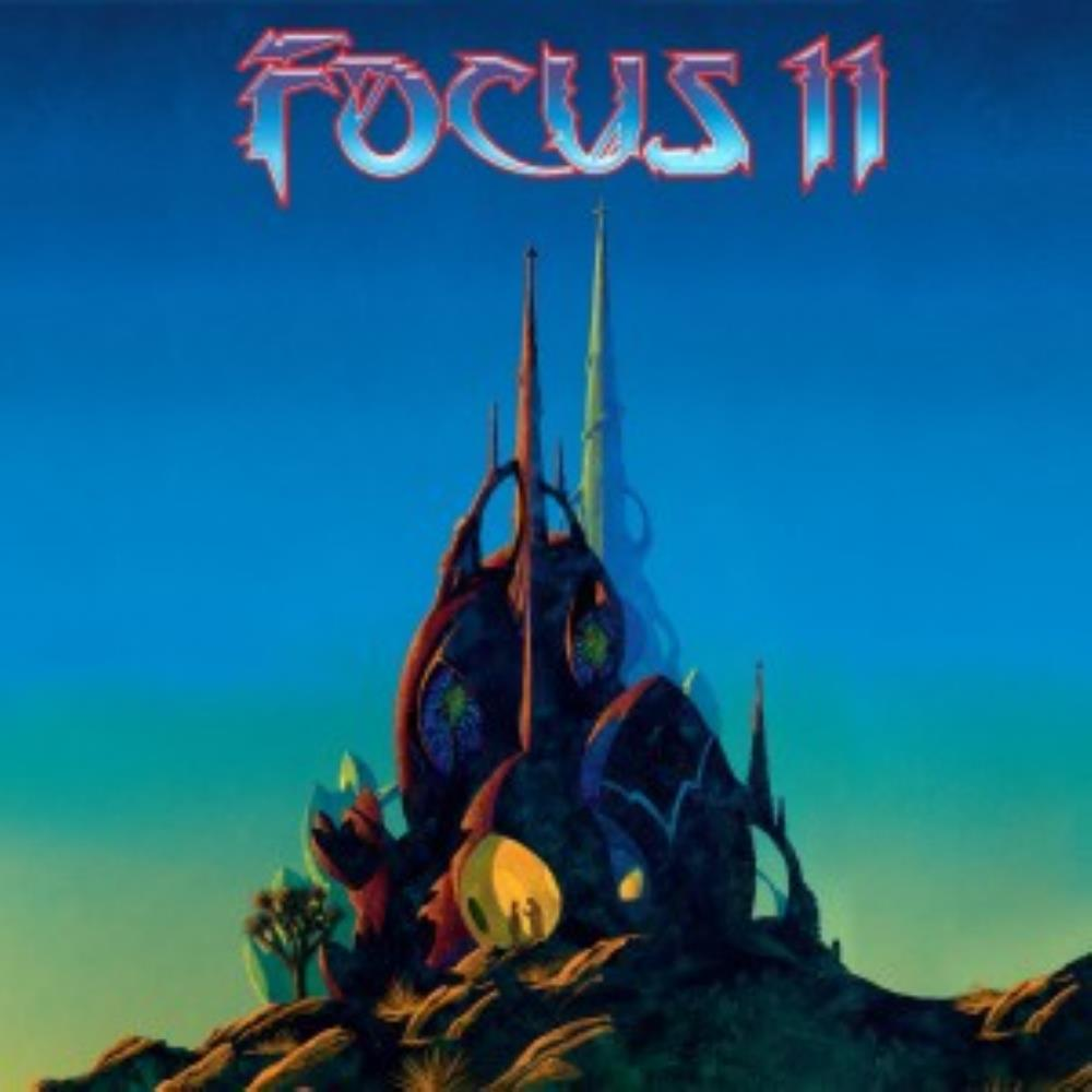 11 by FOCUS album cover