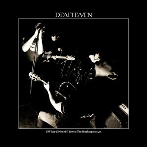 Deafheaven DW Live Series 08: Live at The Blacktop album cover