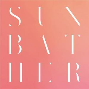Sunbather by DEAFHEAVEN album cover