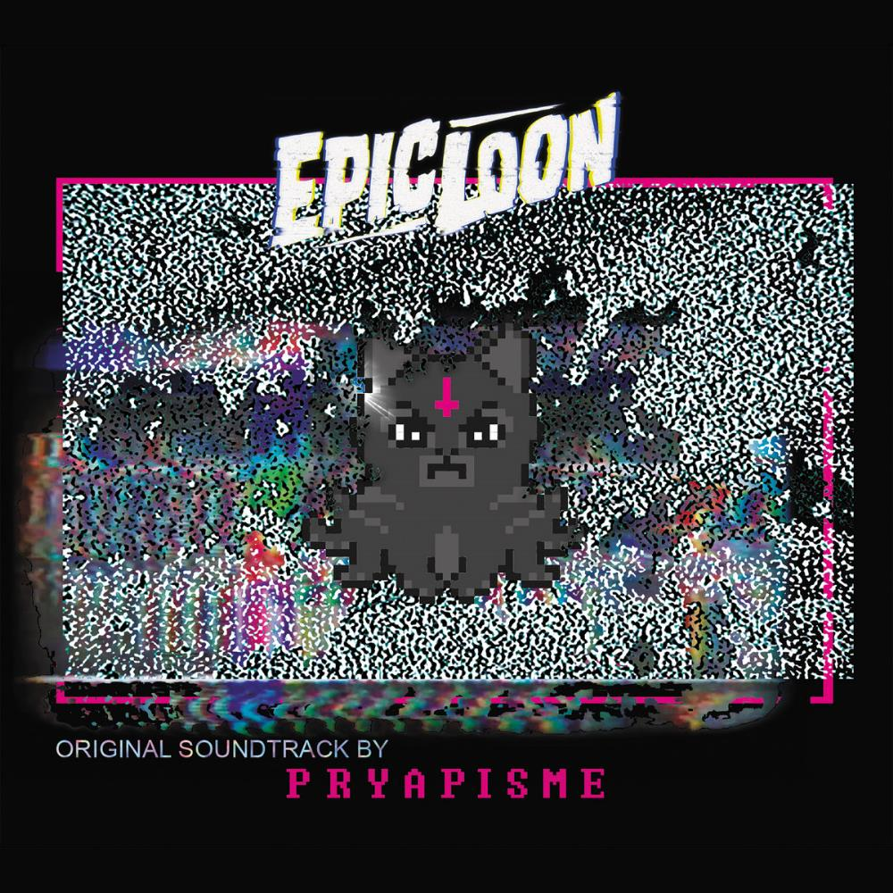 Epic Loon (OST) by PRYAPISME album cover