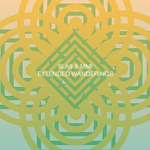 Extended Wanderings (w/ MMI) by 6LA8 album cover