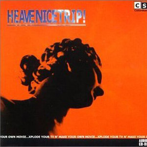 Heavenicetrip! by COLORSTAR album cover