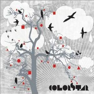 ColorStar by COLORSTAR album cover