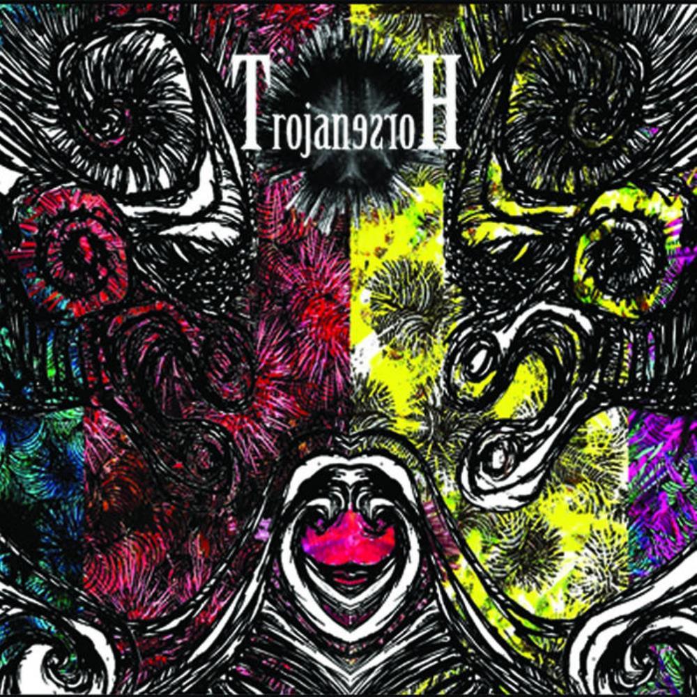 Trojan Horse by TROJAN HORSE album cover