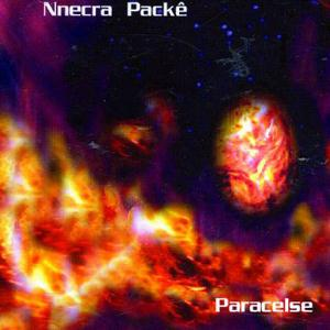 Paracelse by NNECRA PACKE album cover
