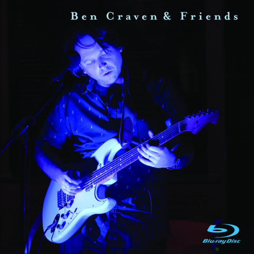 Ben Craven First Chance To Hear album cover