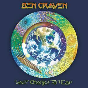 Last Chance To Hear by CRAVEN, BEN album cover