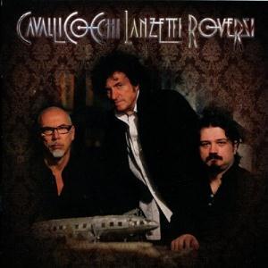 Cavalli Cocchi Lanzetti Roversi by CAVALLI COCCHI LANZETTI ROVERSI album cover