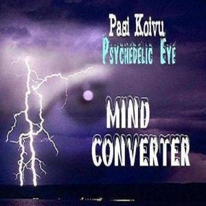 Mind Converter by KOIVU, PASI album cover