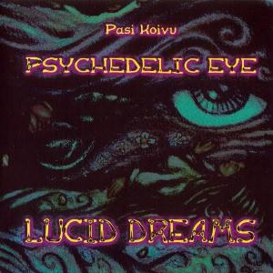 Pasi Koivu Lucid Dreams album cover