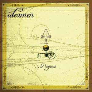 Progress by IDEAMEN album cover