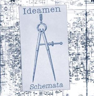 Schemata by IDEAMEN album cover