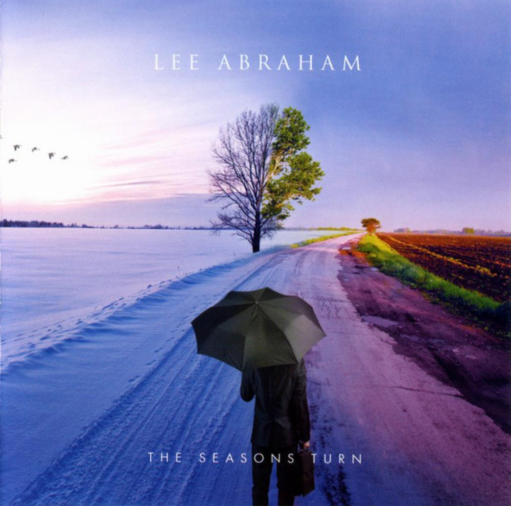 The Seasons Turn by ABRAHAM, LEE album cover