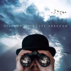 Distant Days by ABRAHAM, LEE album cover
