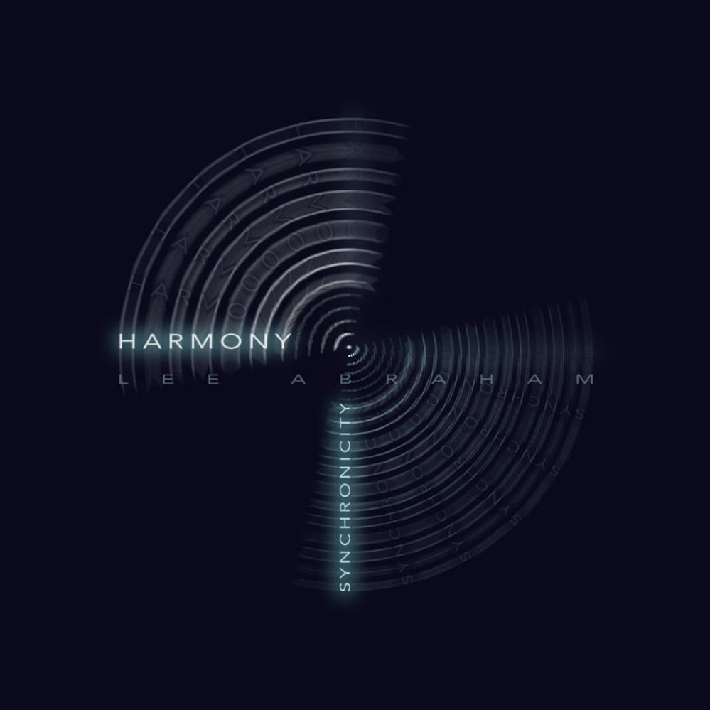 Harmony/Synchronicity by ABRAHAM, LEE album cover