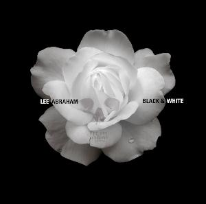 Black and White by ABRAHAM, LEE album cover