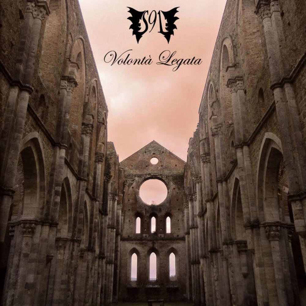 Volontà Legata by S91 album cover