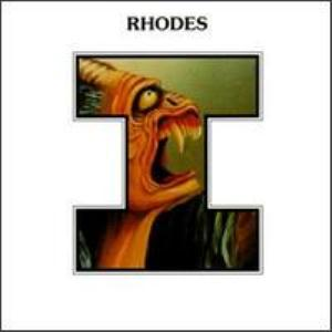 Happy Rhodes Rhodes I album cover