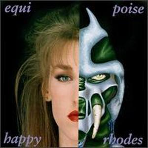 Happy Rhodes Equipoise album cover