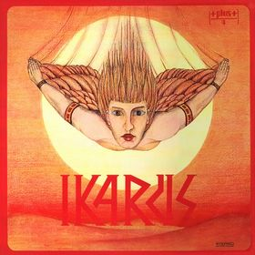 Ikarus by IKARUS album cover
