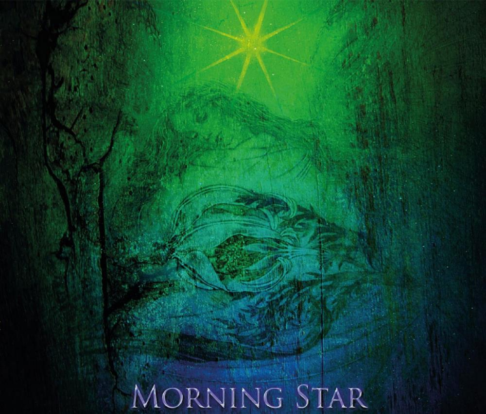 Morning Star by KING OF AGOGIK album cover