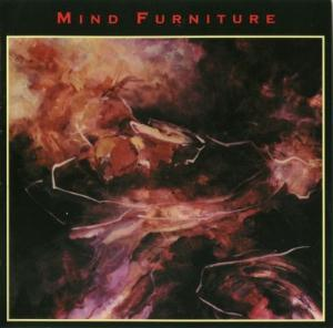 Mind Furniture The End of Days album cover