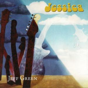 Jessica by GREEN, JEFF album cover