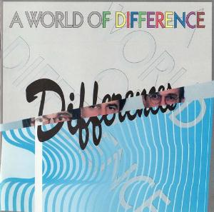 A World of Difference by DIFFERENCES album cover