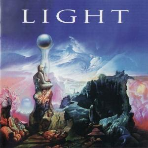 Light by LIGHT album cover