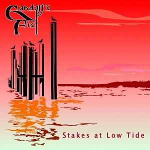 Gandalf's Fist Stakes At Low Tide album cover