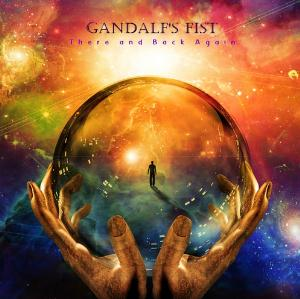 There and Back Again by GANDALF'S FIST album cover