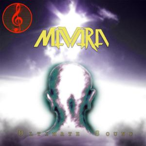 Mavara Ultimate Sound album cover
