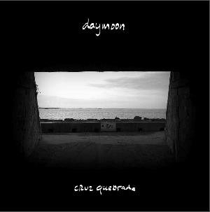 Cruz Quebrada by DAYMOON album cover