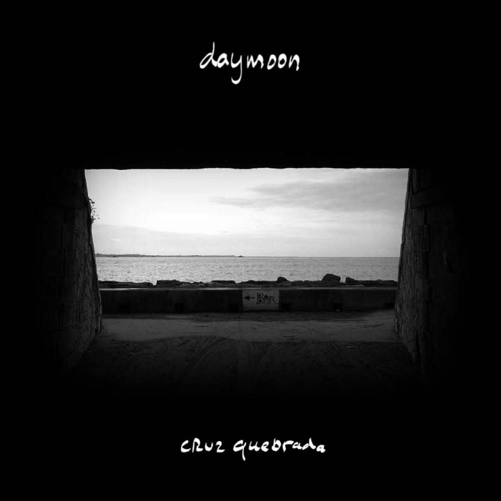 Cruz Quebrada by DAYMOON album cover