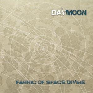 Fabric of Space Divine by DAYMOON album cover