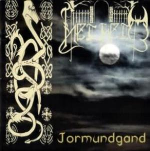 Jormundgand by HELHEIM album cover
