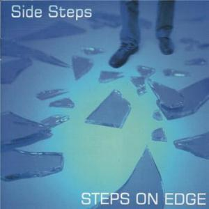 Steps on Edge by SIDE STEPS album cover