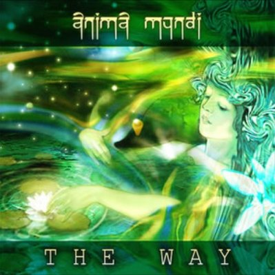 Anima Mundi The Way album cover