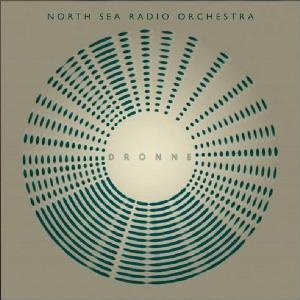 Dronne by NORTH SEA RADIO ORCHESTRA album cover