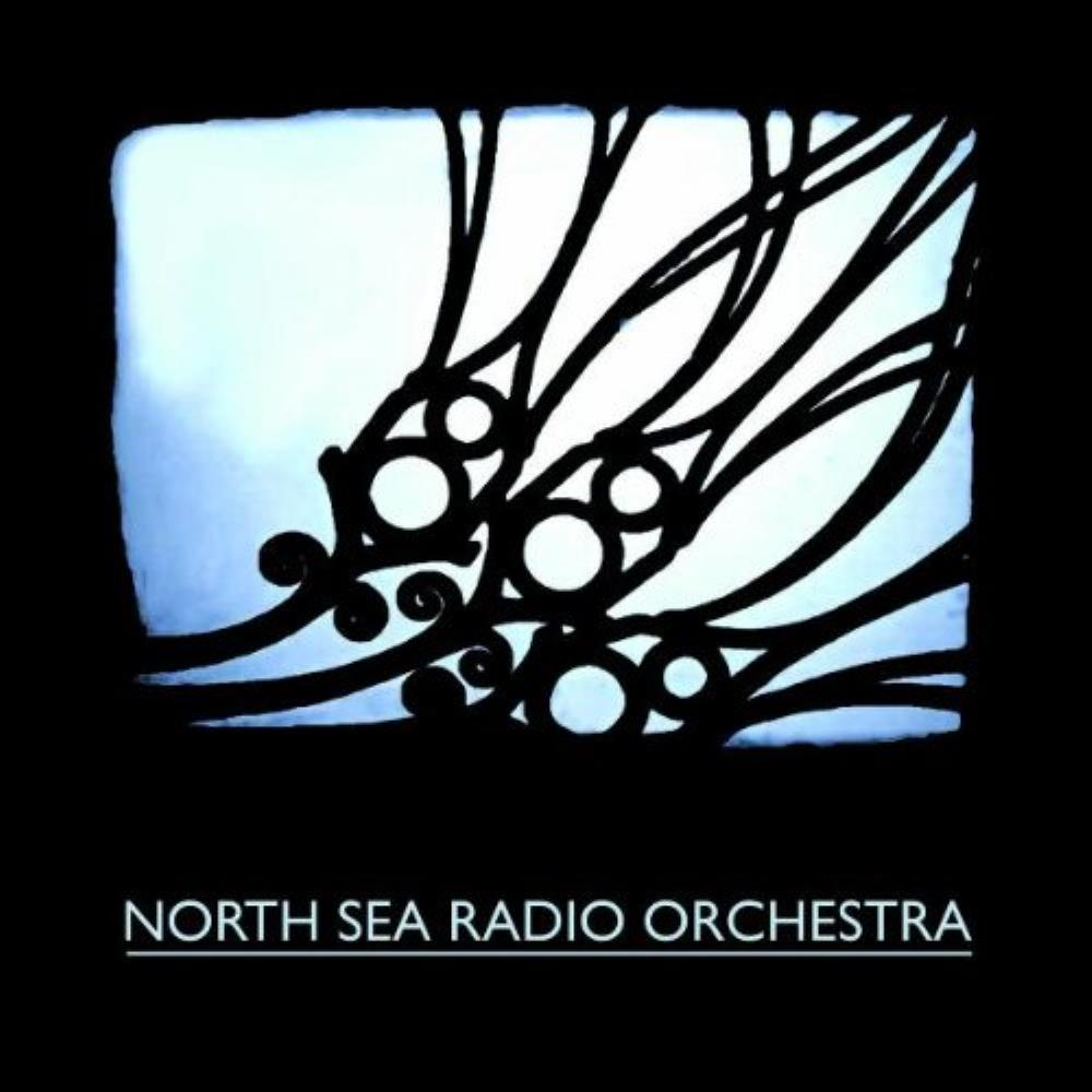 North Sea Radio Orchestra by NORTH SEA RADIO ORCHESTRA album cover