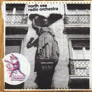 North Sea Radio Orchestra The Flower album cover
