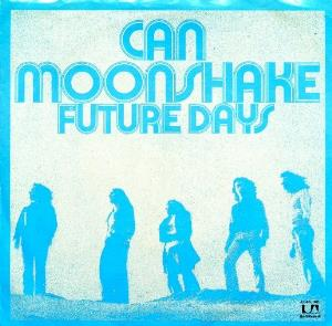 Can Moonshake album cover