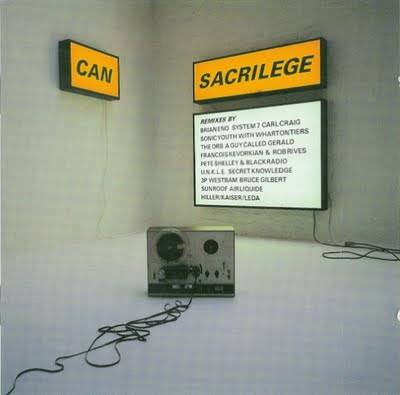 Can Sacrilege album cover