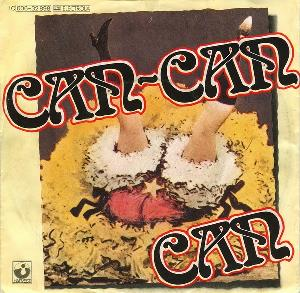Can Can-Can album cover