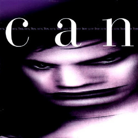 Can - Rite Time CD (album) cover