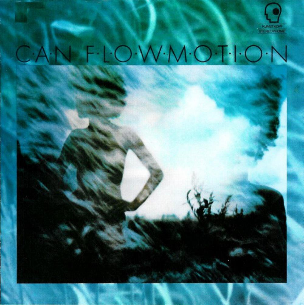 Can - Flow Motion CD (album) cover
