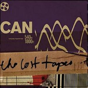 The Lost Tapes by CAN album cover